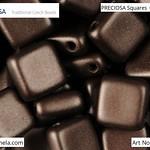PRECIOSA Squares - 111 30 516 - 02010/25036