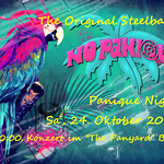 PaniqueNight am 24. Oktober 2015 im The PanYard, Bümpliz