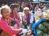 Khásiové, Indie, foto: Kateřina Karásková