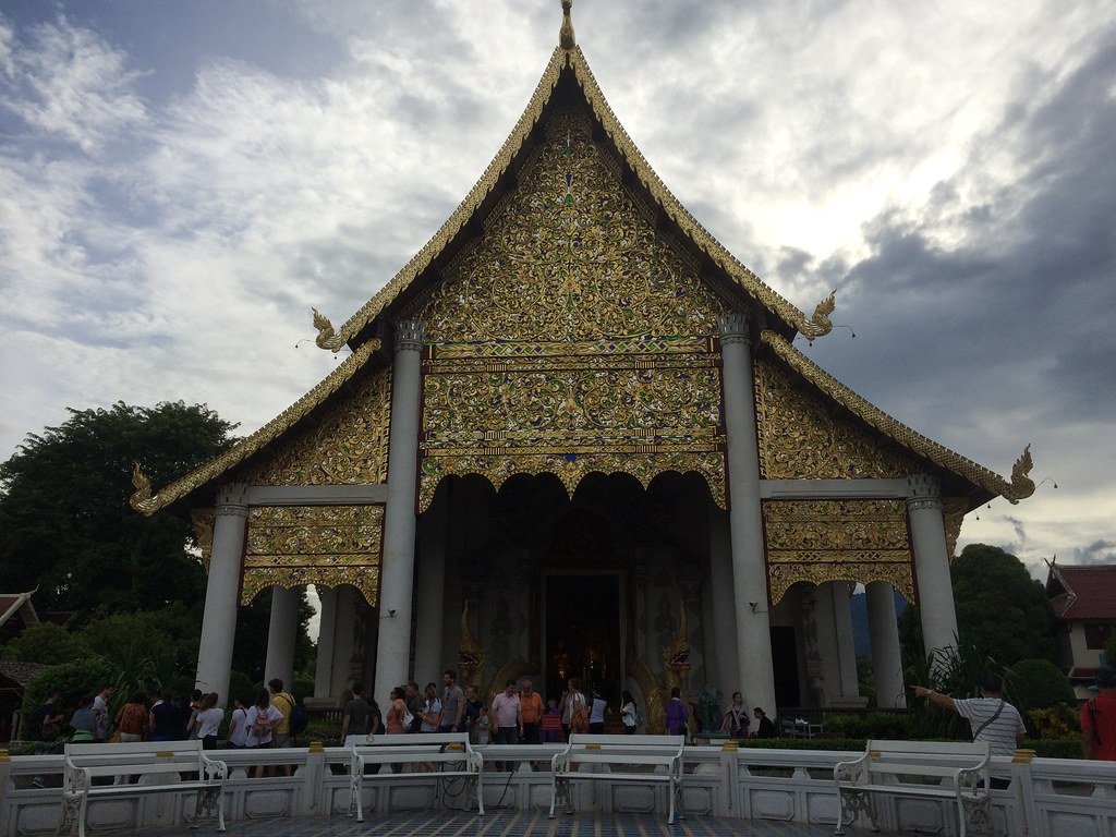 Wat Cheadi Luang Worawihan