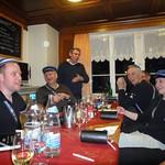 Hörnli-Stamm, 21.-22.03.2014