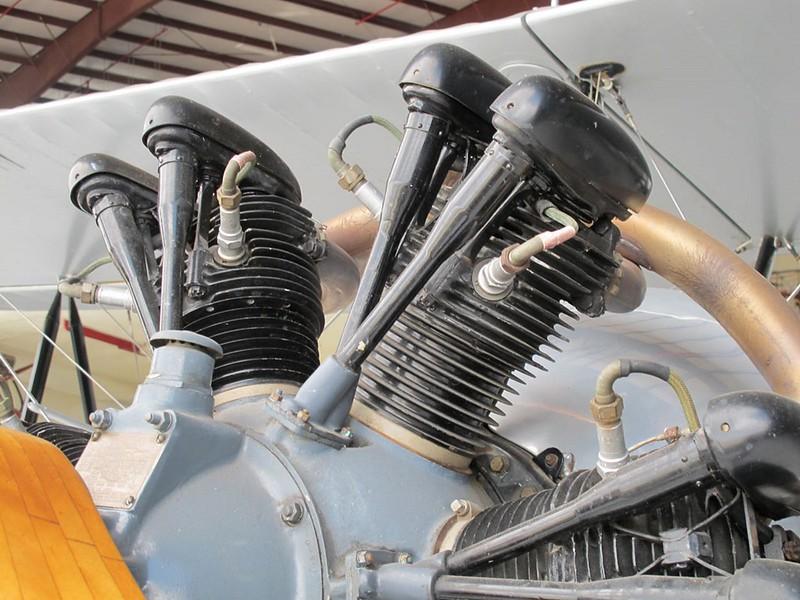 Avro 643 Mk.II Kadet 9