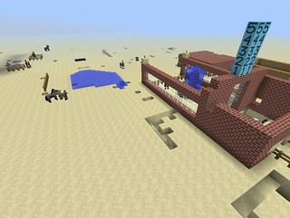 MinecraftEDU | by Wesley Fryer