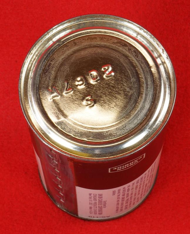 RD12994 Vintage Prestone Radiator Anti-Rust & Water Pump Lubricant 12oz. can FULL DSC02872