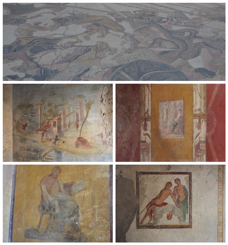 Pompei falai 2
