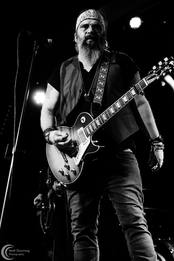 Steve Earle Amp The Dukes March 24 2018 Photo Gallery