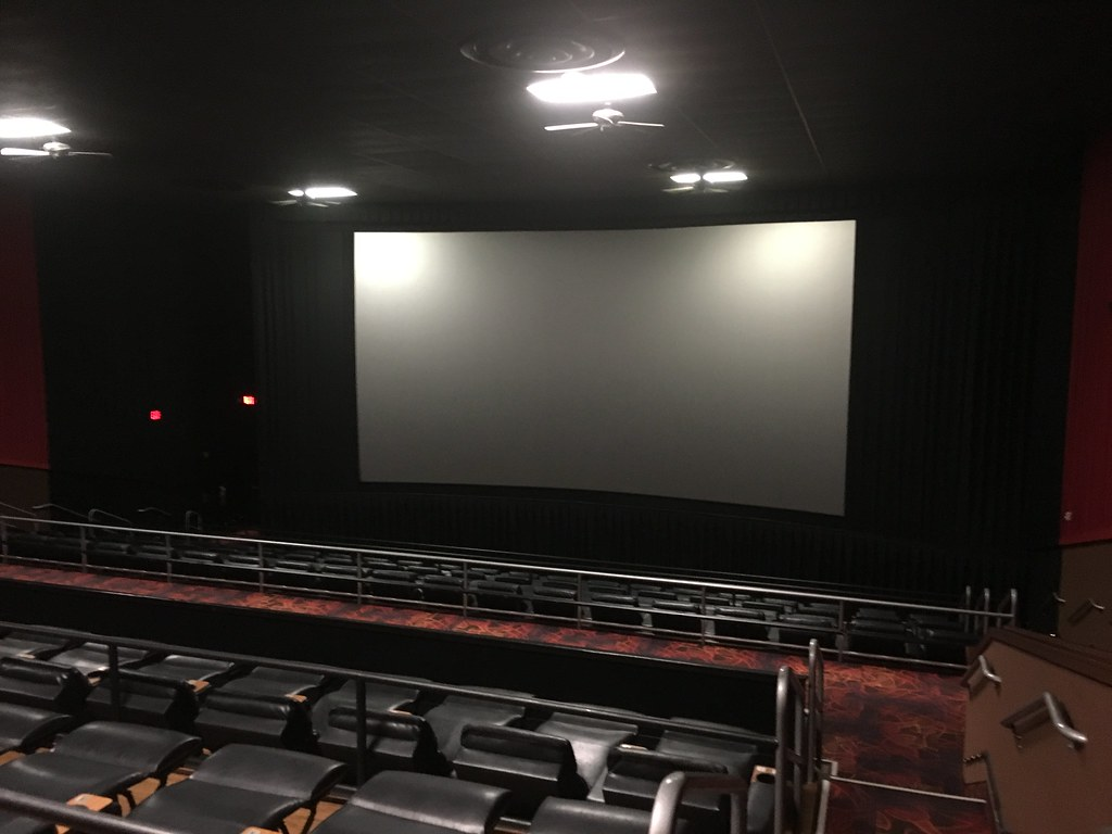 Regal Cinemas Green Hills 16 - Theater 16 | This is Theater