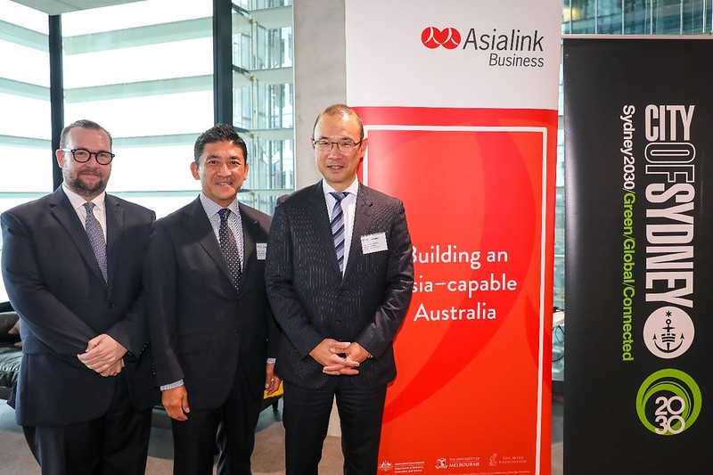 Asialink Business: Asia Tourist Ready workshop