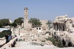 Luchthaven Aleppo