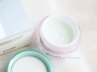 Goodal Moisture Barrier Fresh Gel Cream2b | by <Nikki P.>
