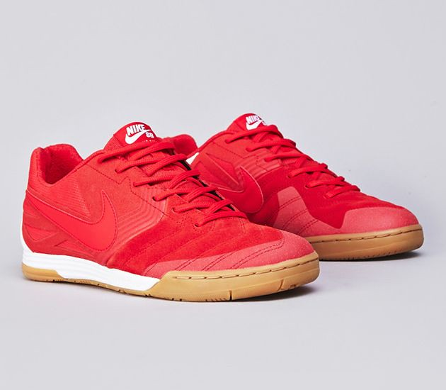 competitive price 28b19 2c873 ... Best Sneakers   Nike SB Lunar Gato-England   by Talk Fashion USA