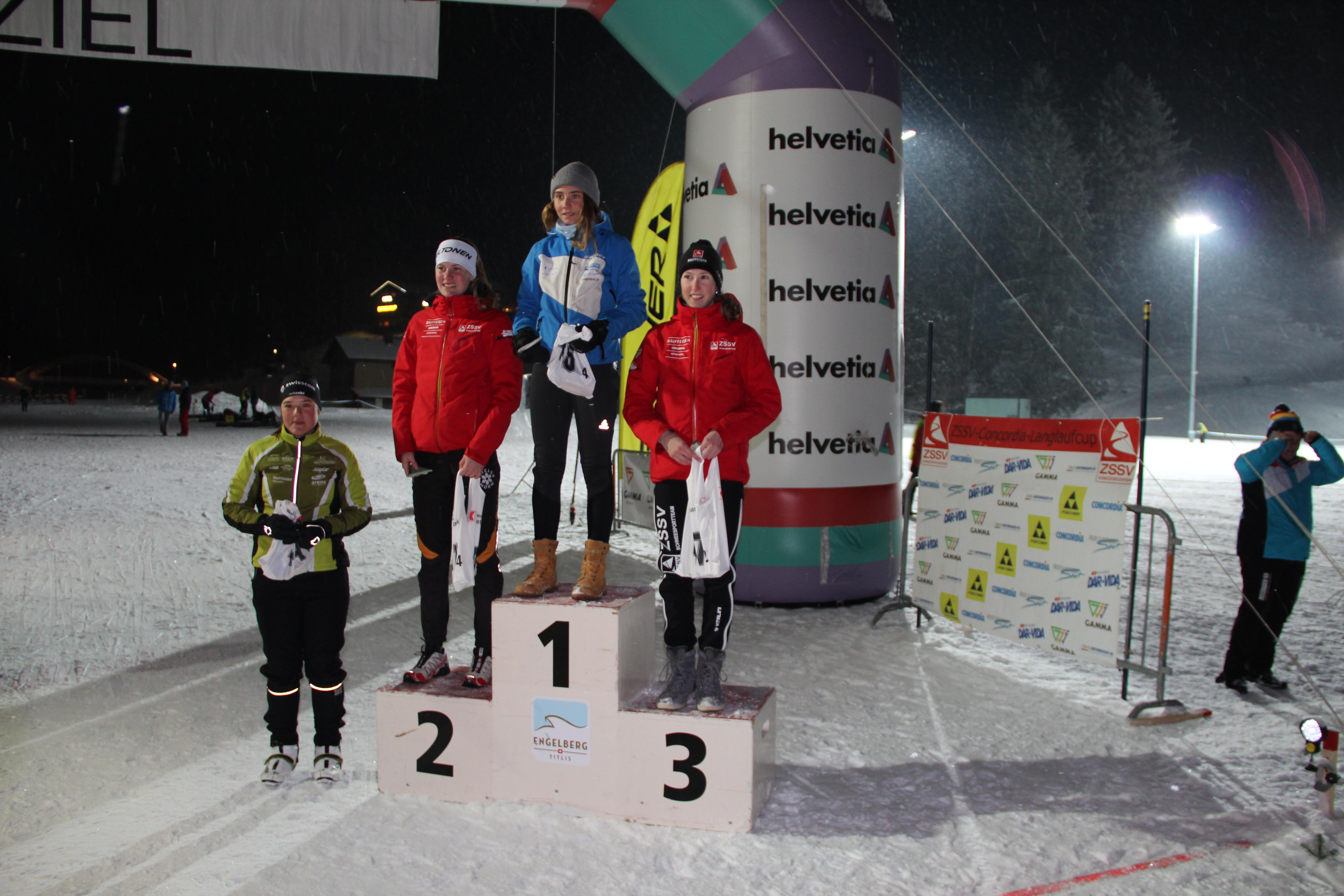 2018.02.21 - Nachtsprint - Engelberg