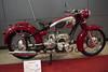1952 Zündapp 601