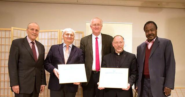 Austria-2017-12-09-UPF-Austria Holds 2017 Year-End Meeting