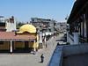 Santiago Atitlán, před kostelem, foto: Petr Nejedlý