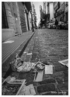Cosas Abandonadas   by LicenciadoP