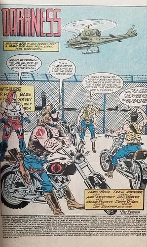 G.I.Joe Issue 30 Darkness | by yorktownjoe