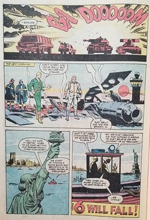 G.I.Joe Issue 30 Finale | by yorktownjoe