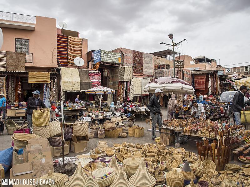 Morocco - 0324