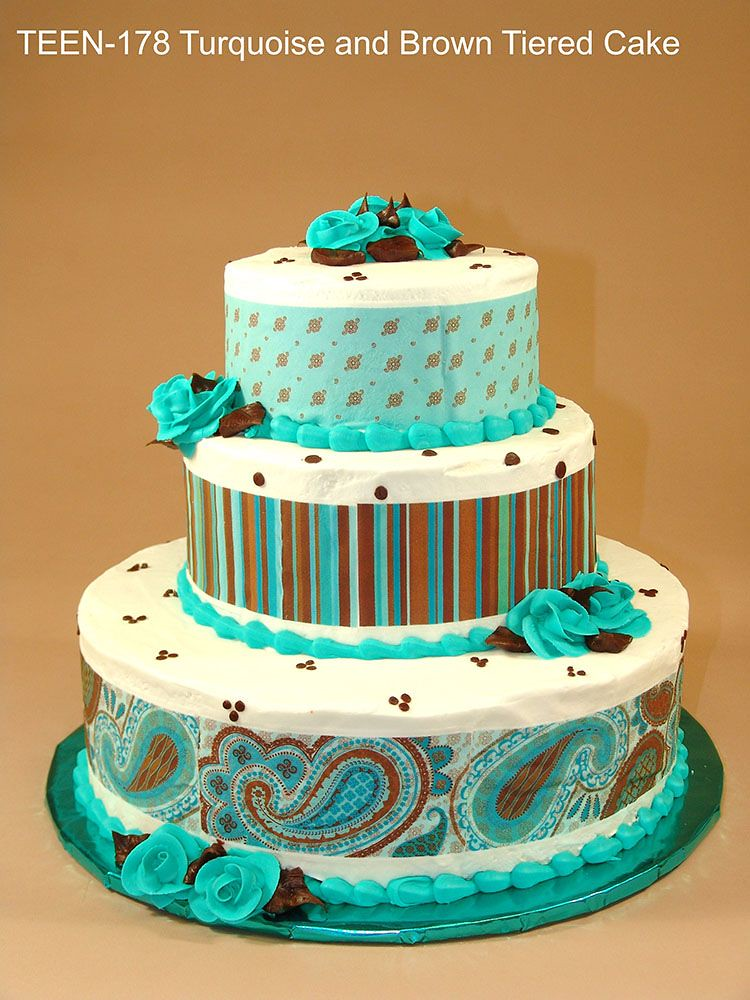 Fabulous Teenage Girl Birthday Cake Ideas Via Birthday Gallery Site Flickr Funny Birthday Cards Online Overcheapnameinfo