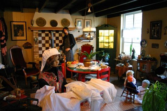 Oosterhout - Museum oud Oosterhout