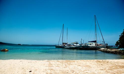 Mahogany Beach | by moelpd8