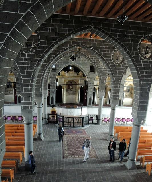 St. Giragos Armenian Church by bryandkeith on flickr