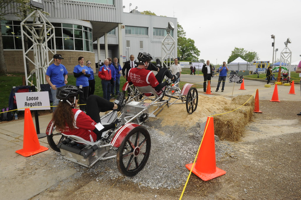 NASA Rover Challenge 2015 | To view the 2015 list of teams ...