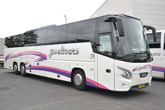 Zwolle IJsseltours