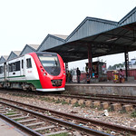 32234-023: Railway Sector Investment Program (Subproject 1) in Bangladesh