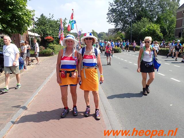 2016-07-21   3e  dag Nijmegen   40 Km  (146)