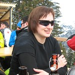 Skiweekend 2009