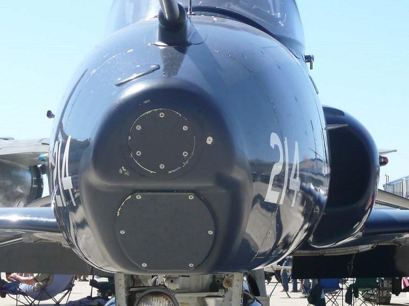 BAE CT-155 Hawk 58