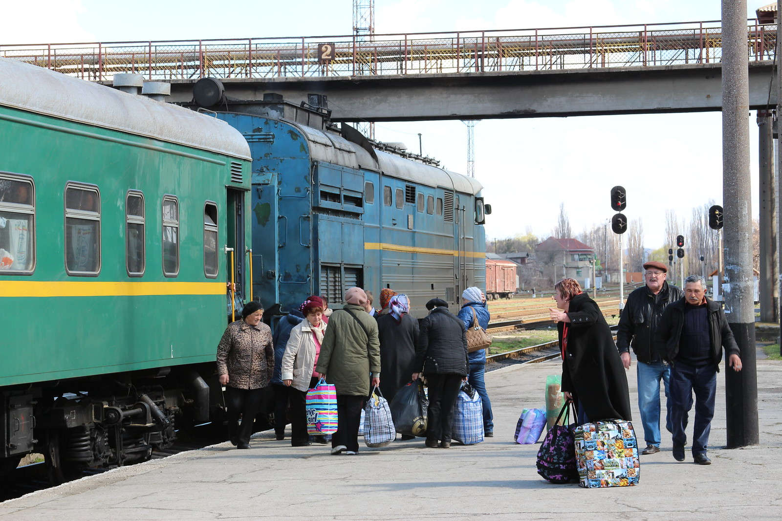 CFM 3TE10M-1249b at Ocnita with Moscow - Chisinau 341 2015-03-31 (2)