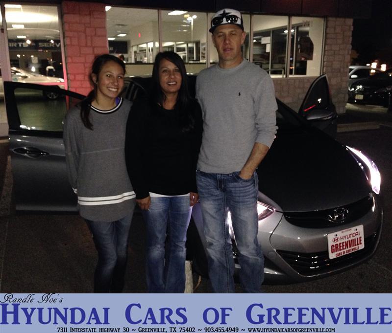 Hyundai Greenville Sc: #HappyBirthday To Linda Eskue From Ben Ogle At Hyundai Car