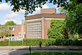 Gemeindehaus Mieten Hamburg