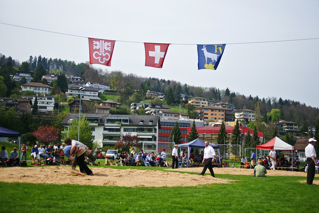 Nichtkranzerschwingsfest 2010