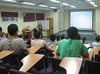 הרצאה בסמינר 2011