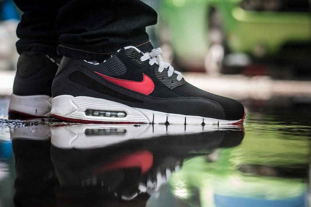 Nike Air Max 90 Current Ben Drury YdersålEksklusive sneakers  Flickr