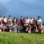 Wanderausflug Bürgenstock Frauenriege 2007