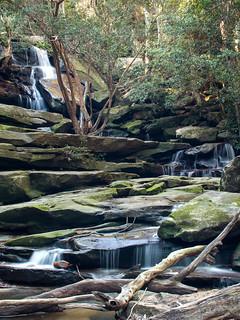 Somersby Falls #2
