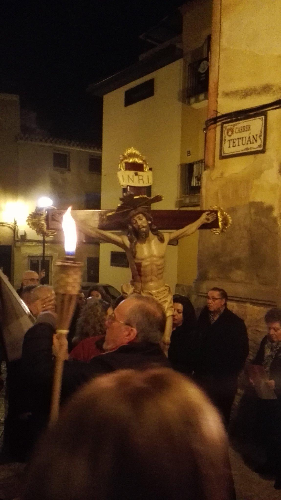 (2016-03-18) - VII Vía Crucis nocturno - Javier Romero Ripoll (097)