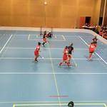 Damen Cup 1/16Final