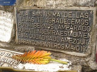 CO Las Lajas 0502 001