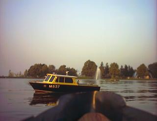 PoV Water Taxi