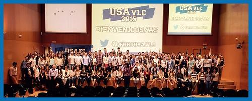 Experiencias en EE.UU. para inspirar a 200 estudiantes de … - Flickr