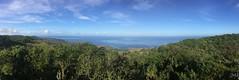 Mt. Lamlam Summit Panorama by Dobbs77