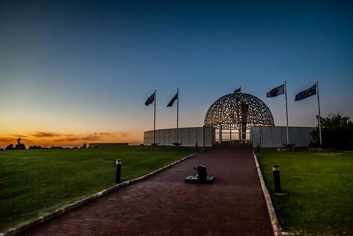 memorial war australia sunk westernaustralia geraldton hmassydneyii ww2geraldtonwesternaustraliaaustraliaau