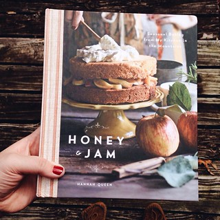 honey and jam | by hannah * honey & jam