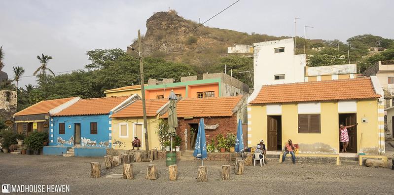Cape Verde - 0880